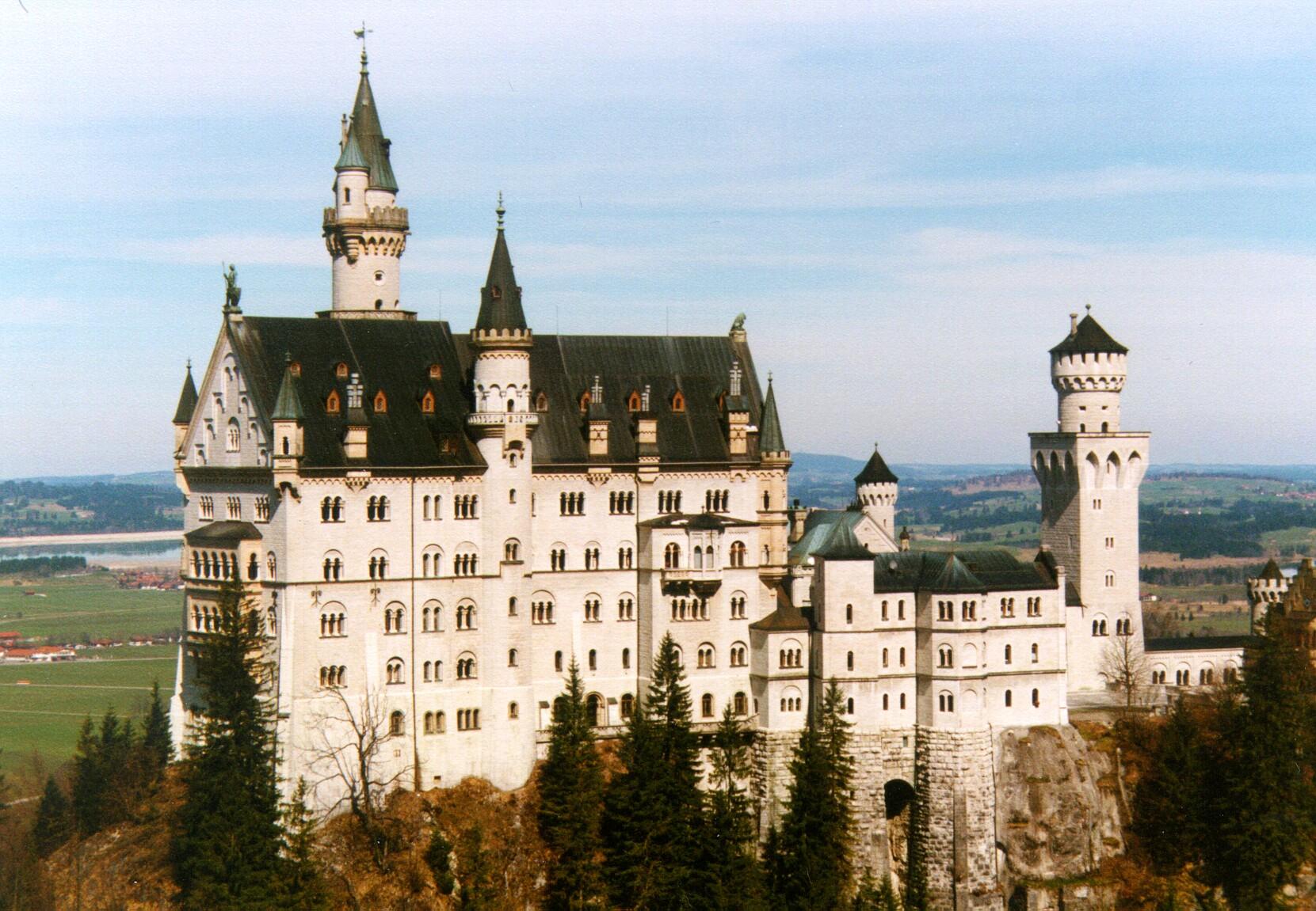 castles in illinois